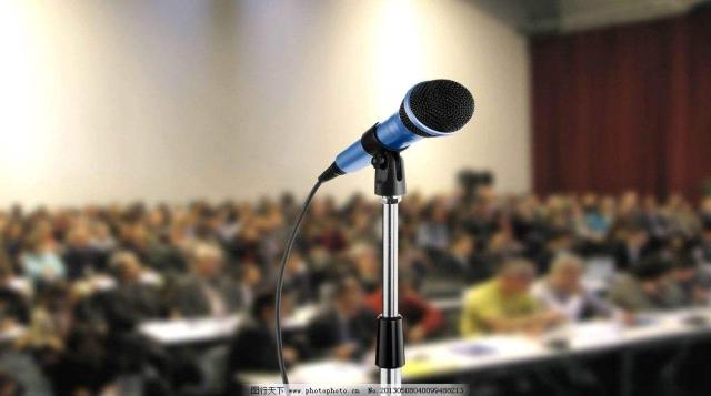 21天演讲公共演讲速成